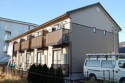 [テラスハウス] 三重県四日市市三ツ谷町 の賃貸【/】の外観