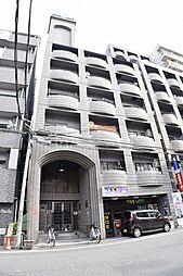 タイホウハイツ敷津2番館[5階]の外観
