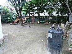 周辺環境:西荻南児童公園