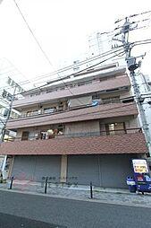 丸山ビルディング[4B号室]の外観