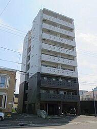 フランセジュール北20条[8階]の外観