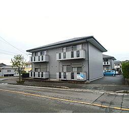 サープラス市木館 A棟、B棟[A101号室]の外観