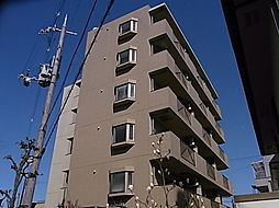 セリバノーブル[6階]の外観