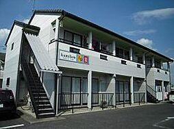 KamikenAP[1階]の外観