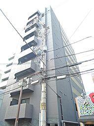 ザ・レジデンス心斎橋[5階]の外観