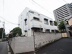 クリエイトメトロ綾瀬[2階]の外観