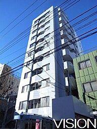 コスモ錦糸町[1101号室]の外観