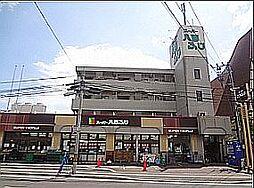 宮城県仙台市若林区保春院前丁の賃貸マンションの外観