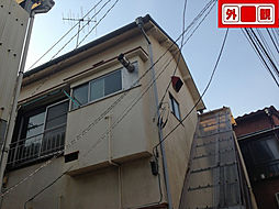 染井荘[102号室]の外観