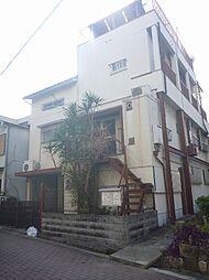 大阪市阿倍野区松虫通3丁目