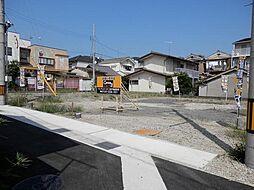 京都市山科区御陵大津畑町
