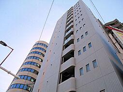 パークヒルズ北堀江 ラ モーダ[4階]の外観