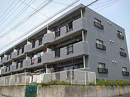 埼玉県さいたま市緑区馬場2丁目の賃貸マンションの外観