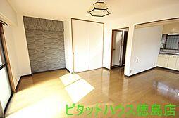 宏栄マンション[203号室]の外観
