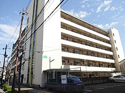阪下ハウスマンションA棟[205号室]の外観