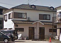 [テラスハウス] 神奈川県横浜市都筑区牛久保西1丁目 の賃貸【/】の外観