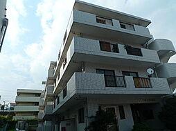 グランドエル山太[4階]の外観