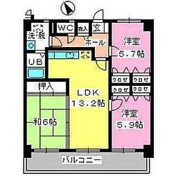 筑紫駅 7.0万円