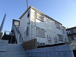 ビノシティ山手[2階]の外観