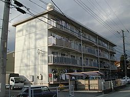 MINAMI[101号室]の外観