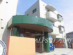 神奈川県横浜市磯子区磯子8丁目の賃貸マンションの外観