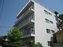 藤川ビル[303号室]の外観