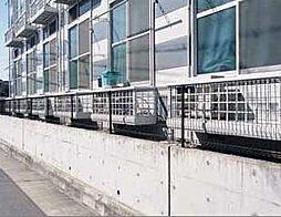 レオパレスアーバンあさひII[2階]の外観