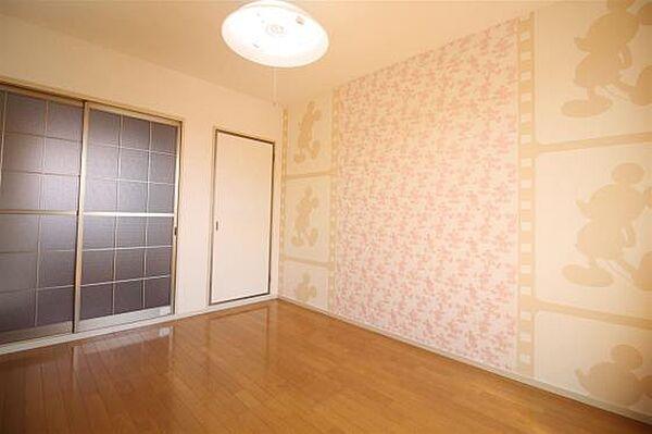 ホザナハイム 2階の賃貸【茨城県 / 稲敷郡阿見町】