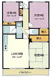 東浦和駅 7.2万円