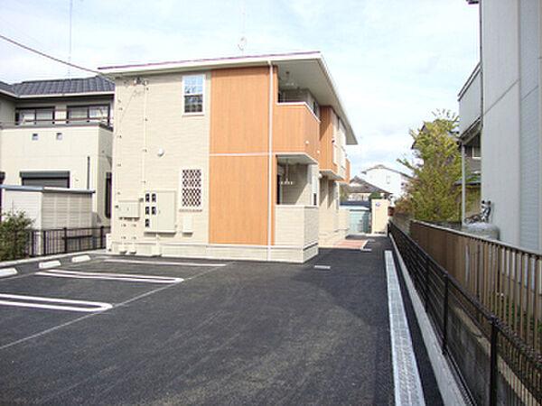 フォンターナ 1階の賃貸【茨城県 / 水戸市】