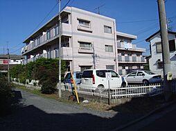 埼玉県川越市岸町2丁目の賃貸マンションの外観