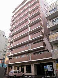 フォルトゥーナ[4階]の外観