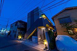 Casa del canario 諏訪ノ森[1階]の外観