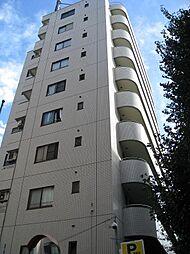 ヒルトップ・マンション[5階]の外観