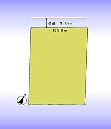上尾市大字平方