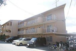 久出川第3マンション[1階]の外観