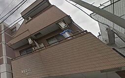ルミエールUOZAKI[203号室号室]の外観