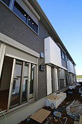 グランデュール鶴ヶ丘[1階]の外観