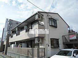 プチホームKAKO[1階]の外観