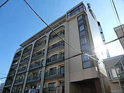 アップルコート北23[6階]の外観