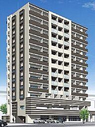 ウィングス西小倉[11階]の外観