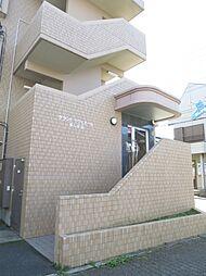 千葉県四街道市美しが丘3丁目の賃貸マンションの外観