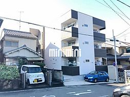 C‐calme桜本町[1階]の外観