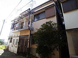 [テラスハウス] 兵庫県神戸市須磨区関守町2丁目 の賃貸【/】の外観
