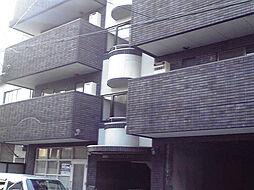 クレスト大津II[A-5号室]の外観