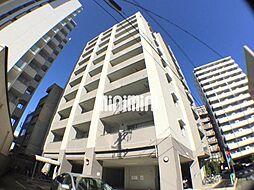 グラン・アベニュー鶴舞[4階]の外観