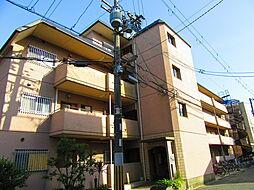 浅井マンション[2階]の外観