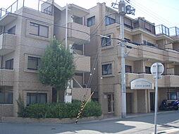 エスポワール六甲道[304号室]の外観