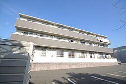 ウィステリア中吉田III[1階]の外観