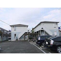 鶴川駅 0.7万円